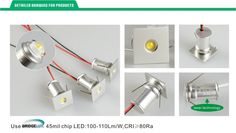 MINI LED cabinet lighting, stairs Spotlight-14