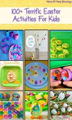 over-100-easter-activities-for-kids