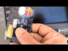 Levantamento de Dinheiro da BBOM+ com Motiva Card em Portugal Faça já o seu cadastro em: http://equipabbom.com