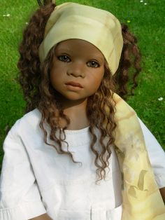 2559105102_9f9497a625_b | Flickr - Photo Sharing! Annette Himstedt dolls