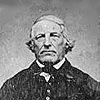 Uncle Sam Wilson, the origin of Uncle Sam came from him during the #Warof1812