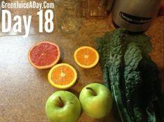 30 Green Juice Recipes