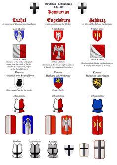 | ⍢² Deutschordensland - ✍ 20160704,1739 - https://de.pinterest.com/jensputzka/deutscher-orden/