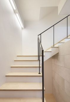 House in Hyojadong by Min Soh & Gusang Architectural Group & Kyoungtae Kim 09