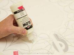media.product.imagepinteresttextformat Halloween Knitting Patterns Free, Tulip Colors, Fabric Painting, The Darkest, Free Pattern, Glow, Diy, Painting On Fabric, Bricolage