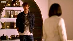 Casualty Max and Zoe Jamie Davis, Bbc Casualty, Medical Drama, Tv, Television Set, Television