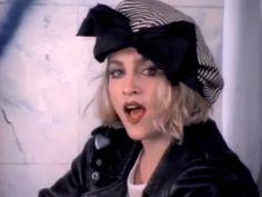 Borderline - Madonna