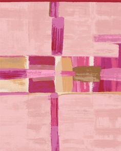 PINKS ORIGINAL // Fort Street Studio // Wild Silk Carpet