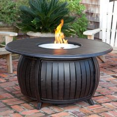 Fire pit cover has been around for centuries and is an ideal place to spend time with friends and family. The old brick fireplaces have been replaced with newer elegant design. One of the more modern look of brass combs is stone – marble, granite, travertine or slate. You do not have to...