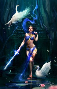 Sun Goddess Amasol | Beautiful | Art, Fantasy art, Fantasy ...