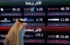 Saudi Arabia freezes personal bank accounts so they cannot trade - Business Day