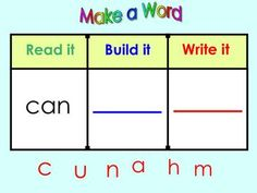 This 102 page Notebook file for the SmartBoard is to help students learn the first 100 sight words. They practice each word by reading it, building...#Repin By:Pinterest++ for iPad#