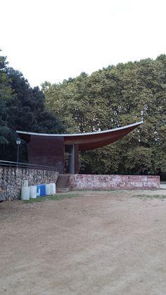 Portal #285 Parc Del Reguissol Date Accepted: 2015/05/27 https://www.ingress.com/intel?ll=41.692318,2.442465&z=18