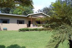 Mbona farm for sale in majestic Karkloof which is nestled amongst the privacy of lush vegetation, with it's own dam.