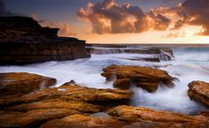North Maroubra Sydney by MonsterMicky