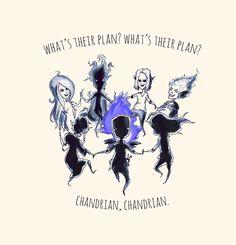 What's their plan? by Kurogane-sensei.deviantart.com on @DeviantArt