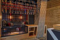 The Big Stick Bar & Restaurant by CORE, Washington, DC