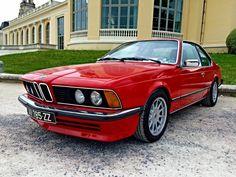 BMW E24 635CSi | Flickr - Photo Sharing!