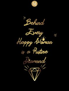 A #diamond is the way to a woman's heart. Surprise her with a stunning #diamondring and show her how much she means to you. You can choose from our remarkable pieces at #MalaniJewelers Jewelry Quotes, Jewels, Woman, Diamond, Heart, Jewerly, Women, Diamonds, Gemstones
