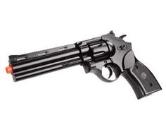 JLS AIRSOFT ELECTRIC AUTO BLOWBACK GUN SERIES 2020 REVOLVER 140-FPS Airsoft Gun by JLS. $29.99. JLS AIRSOFT ELECTRIC AUTO BLOWBACK GUN SERIES 2020 REVOLVER 140-FPS Airsoft Gun  Stand out from the crowd and get your hands on this all time classic looking pistol. New to the airsoft community is a new line of battery operated airsoft Revolver Magnum. Fully electric POWER function give you 10 inch of sure fire power airsoft capability. Included in the pacakage is ...