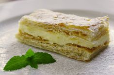 BORŮVKÁČ - Báječné recepty Czech Recipes, Ethnic Recipes, Tiramisu, Sandwiches, Cooking Recipes, Food, Hampers, Kitchens, Food Recipes