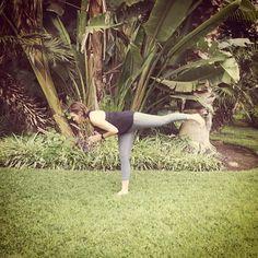 Life // the ultimate balancing act  day 3 of the #YogaBalanceZA - Virabhadrasana lll - for my #YogaJourney  #yogi #beginner #yogabasics #yogabeginner #yogaGarden #yogaeverywhere #yogachallenge #namaste #yogainspiration #yougaeverydamnday #JustYogaIt #yogiOfInstagram #peace #innerpeace #selfawareness @tarrynjames11 @luanovayoga @domandrea @yogasouthafrica @southern_soul_sa Shop Now for one of a kind handmade clothing. Matching Mommy Me Outfits