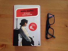 Krawcowa z Madrytu, María Dueñas - recenzja książki - Olga Nina Baseball Cards, Cover, Books, Literatura, Libros, Book, Book Illustrations, Libri