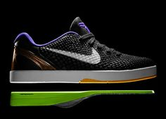 7bcc00fa8d149 Nike SB collaboration between Eric Koston and Kobe Briant. Model   Eric  Koston one based called