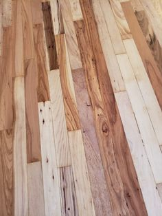 Birch Floors, Modern Tech, Flooring, Wood, Woodwind Instrument, Timber Wood, Wood Flooring, Trees, Floor