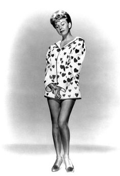 Doris Day - pajama game