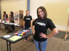 Brand reps bringing Wiggio to their campus!