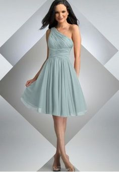 B, check out this website, you can customize any color for any dress... I think.