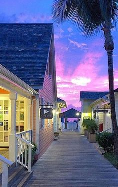 Valentines Resort & Marina, Harbour Island, The Bahamas