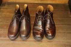 何を合わせても様になっちゃう魔法の靴|Freeportの日常