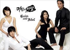 Caín y Abel Episodio 1 - Vea capítulos completos gratis con subs en Español - Corea del Sur - Series de TV - Viki