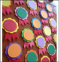 Kindergarten, kindergarten, such as the most preferred educational institutions … – Prescholl Ideas Kids Crafts, Bible Crafts, Foam Crafts, Diy And Crafts, Arts And Crafts, Paper Crafts, Class Decoration, School Decorations, Kids Awards