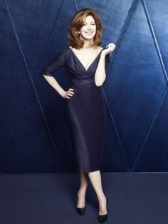 Dana Delany (Katherine Mayfair)  - Desperate Housewives - Promos, Season 4 #desperatehousewives