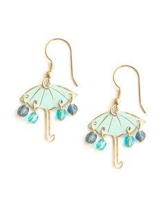 Chance of Rain earrings