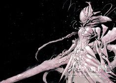 yande.re 304374 gun knights_of_sidonia mecha_musume monster_girl shiraui_tsumugi tagme weapon.jpg : 시도니아의 기사