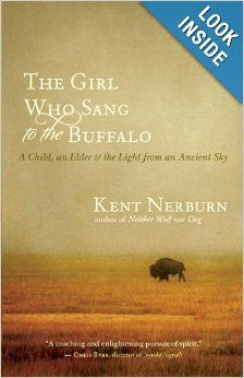 In this moving narrative, we travel through the lands of the Lakota and the Ojibwe, where we encounter a strange little girl with an unnerving connection to the past, a forgotten asylum that history has tried to hide..