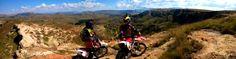 Enduro weekends at Afriski, exploring the Lesotho mountains.