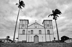Pirenopolis demonstra a essencia de Goiás. Essa é a Igreja Nossa Senhora do Rosário a mais antiga de Goiás. Quem tiver a oportunidade de conhecer Pirenópolis, dê uma passadinha por aqui.