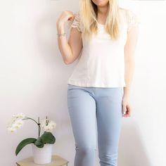 ook du jour #blog #blogueuse #frenchblogger La blouse