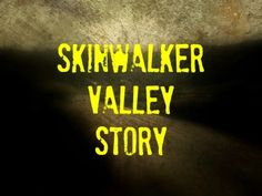 40 Best Skinwalker Ranch Study images in 2017 | Cattle ranch