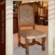 Handmade Dining Room Chairs  Custom Arm Chairs  Spt480A  Dining Classy Handmade Dining Room Chairs Review