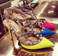 I want I want!!