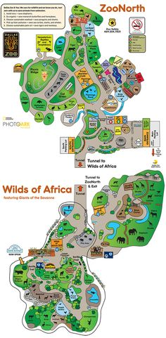 The map of the Taipei Zoo Taiwan ZOO LIFE Pinterest Taipei