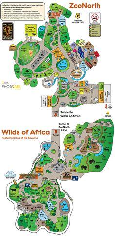 The map of the Taipei Zoo Taiwan ZOO LIFE Pinterest Taipei