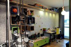 Zdjęcie numer 12 w galerii - Mieszkanie w Elblągu z historią w tle