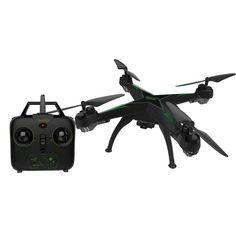 JD-10HW Wifi FPV With 720P HD Camera High Hold Mode RC Quadcopter RTF Sale - Banggood.com